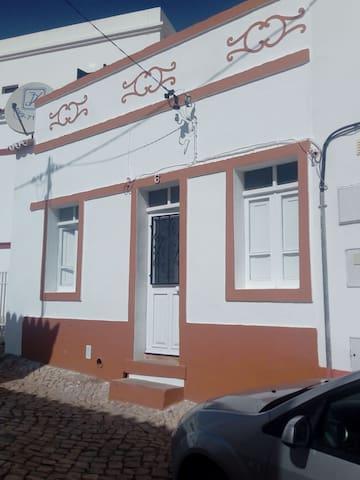 Casa Zofia - Silves