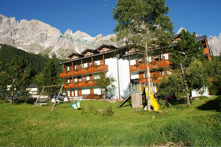 apartment for 2+3 persons R54328