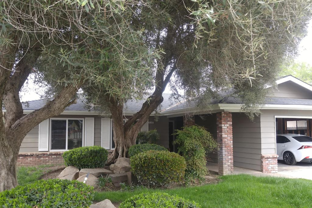 North Fresno Great Location Houses For Rent In Fresno