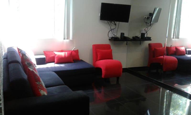 !Cute apartament in Miraflores with swiming pool! - Miraflores - Byt