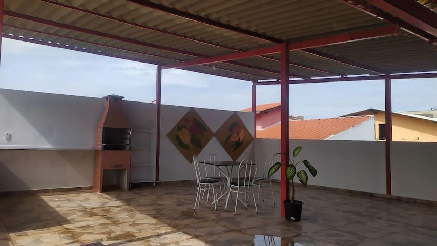 Hostel Vila Bela