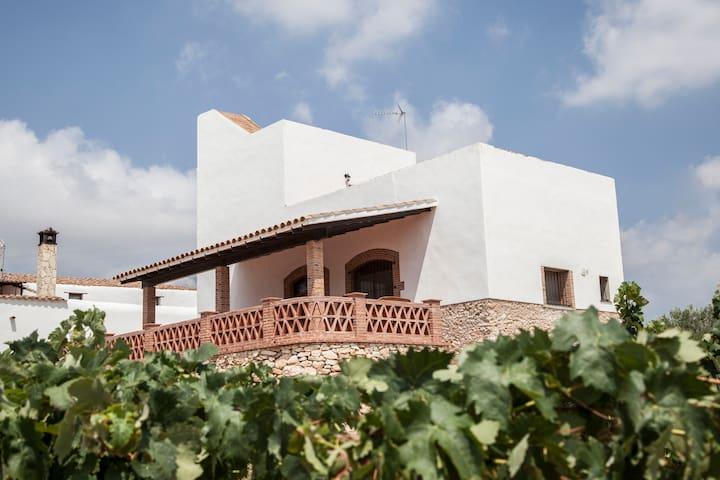 Mas del Porta - Turismo rural (Vila-rodona)