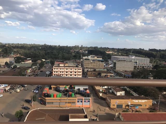 Image result for Kitale town