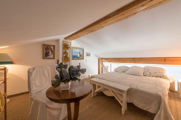 Détente - Roquebrune-sur-Argens - Apartamento