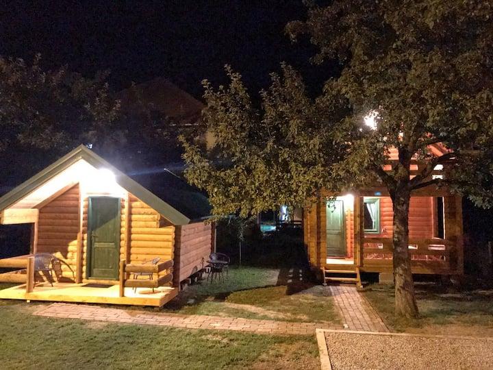Guest house Green Garden 2