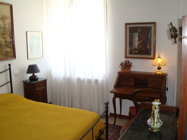 Apt. 3 in elegante Country House - Castiglione del Lago
