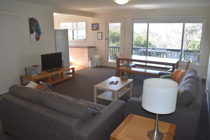Saltwater 2 Apartment - Easy walk to Pambula Beach