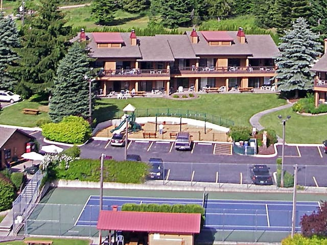 Pend Oreille Shores Resort G42