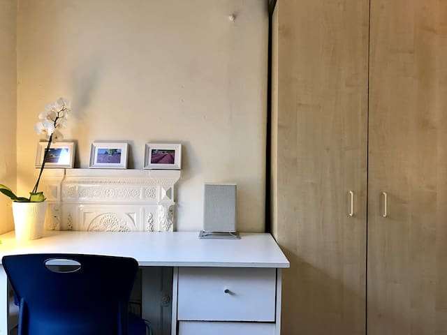 Single room in Central London, Edgware Rd Tub St. - London - Serviced apartment