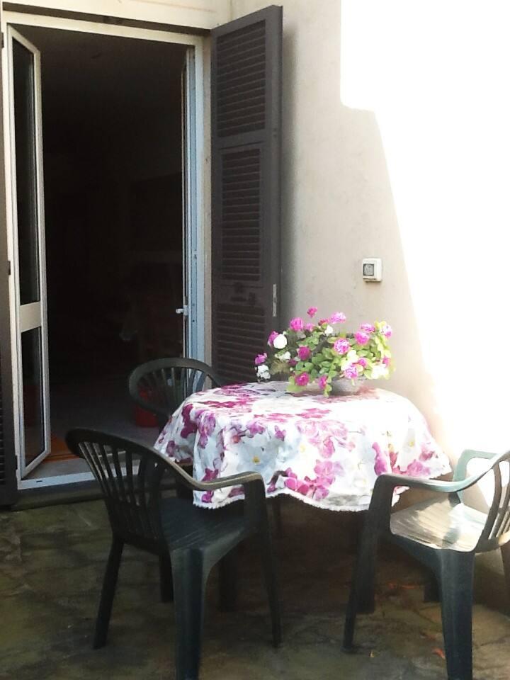 Casa Vacanza La Colletta ha cessato l' attività.