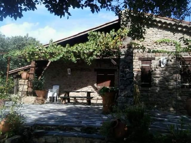 La Simona Casa Rural