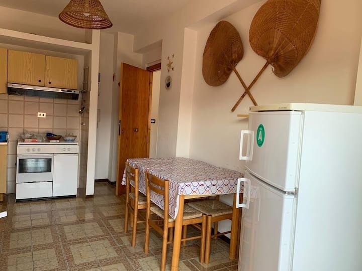 Appartamento Cariati, 150 metri dal mare.