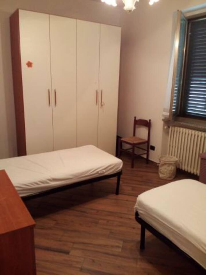 Appartamento spazioso
