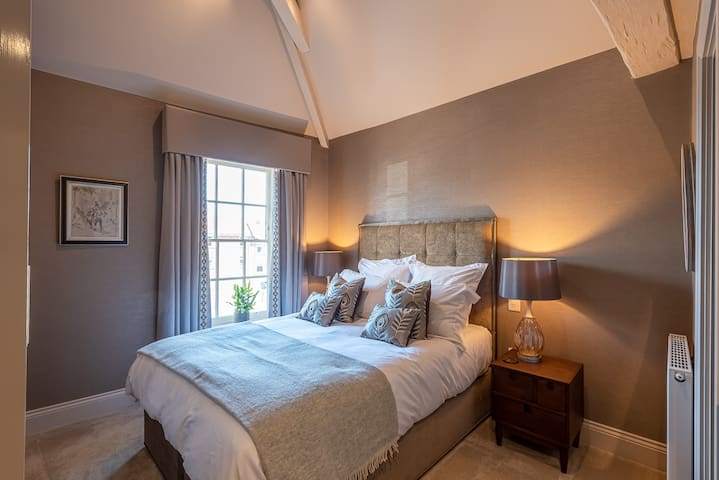 4 Chiltern Place - Luxury Apartment Malton