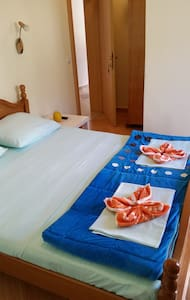 Guesthouse Igumanovic room nr.1 - Sutomore