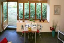 Gîte Troezel Vras, nature et confort