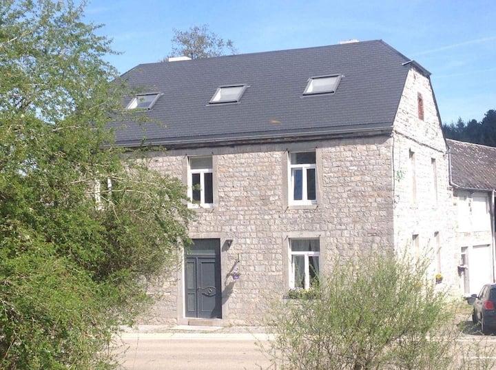 Chambre de Charme dans les Ardennes