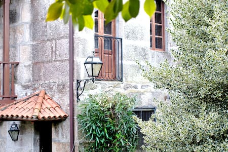 Maside 170 - rural house in the Ribeiro