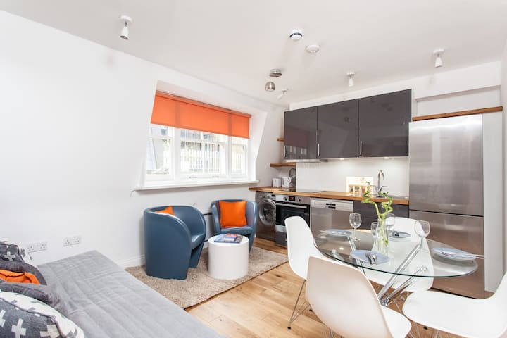 Soho Chinatown Piccadilly Apartment - Londres - Apartamento
