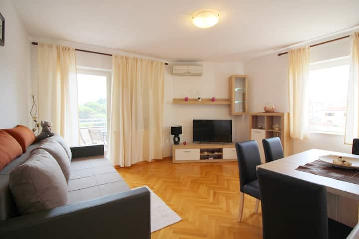 Apartman Hani  only 300m from the beach