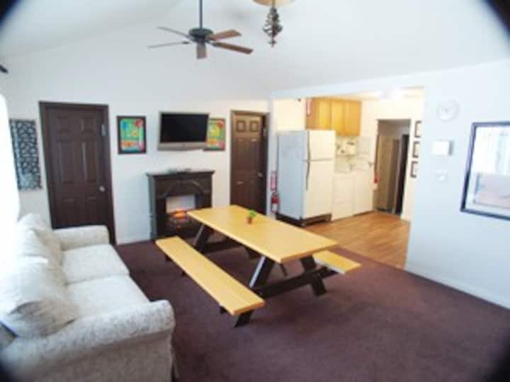 Co-Living House in Riverside (Room #6)