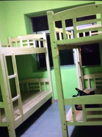 上下主題民宿 - North District - Apartment