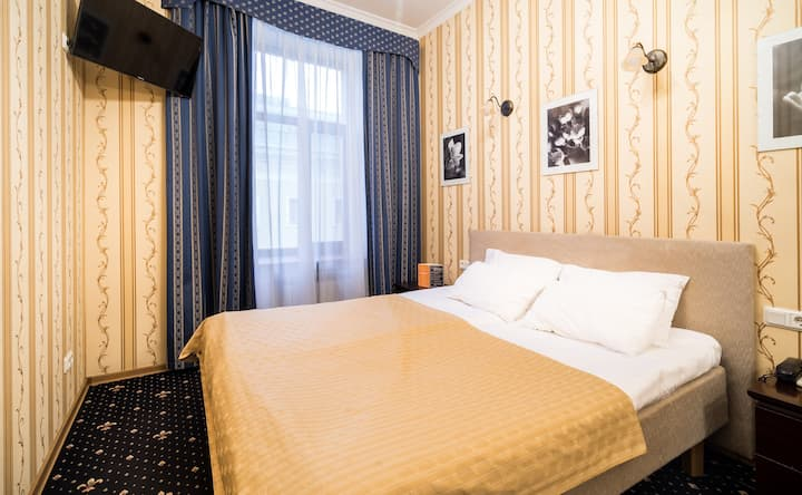 Гостевая комната стандарт №43