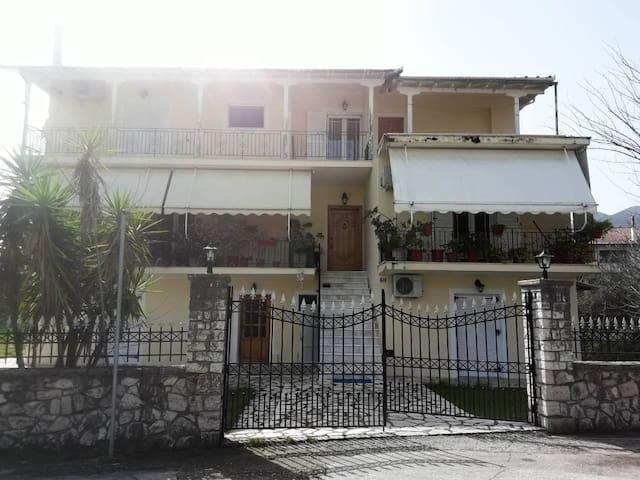 Odyssey Apartments 4