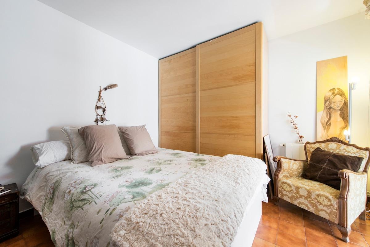 Снять квартиру в испании на месяц