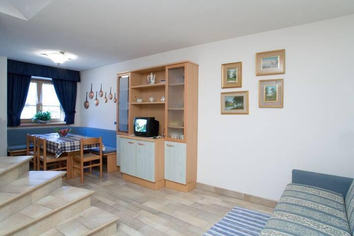 Nuovo appartamento Samy - Livigno - Apartment