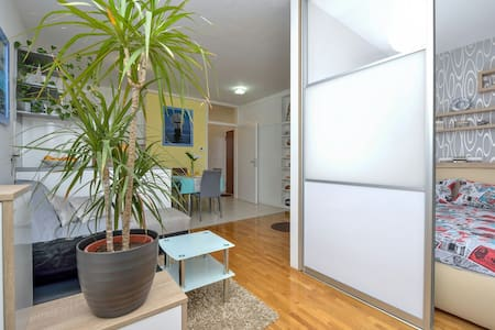Apartment M - Zadar