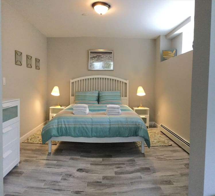 Stunning 1 Bedroom Apartment 8 Minutes To Ferry Flats For Rent In Staten Island New York