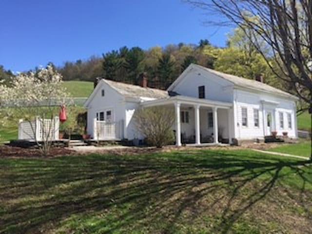 Gardenworks Farm House