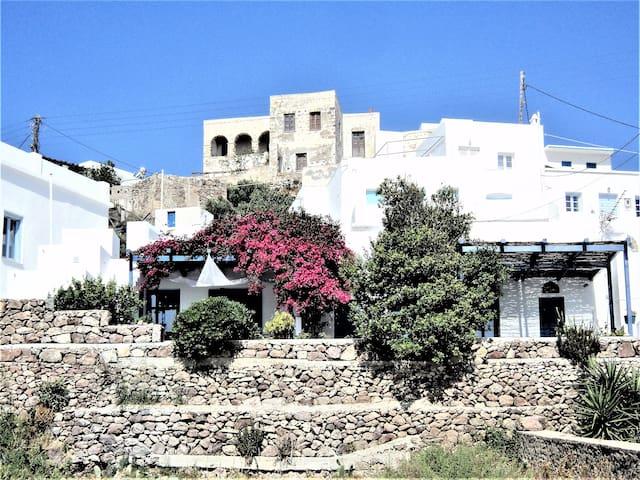 La casa della Sirena