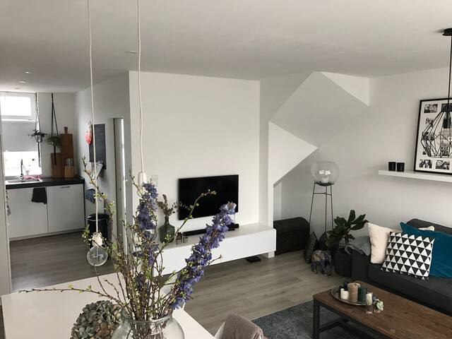 Cosy house offering all you need - Amsterdam - Haus