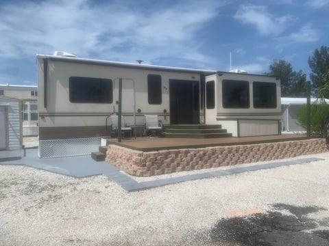 Cottage in Florida 55+ Resort -- seasonal