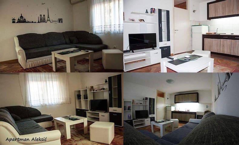Apartman Aleksić - Trebinje - Apartmen