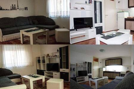 Apartman Aleksić - Trebinje - Pis
