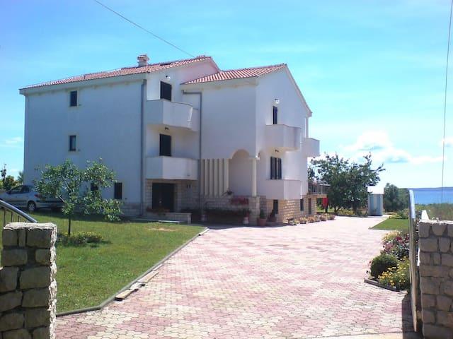 Apartmani Vesna - Privlaka - Byt