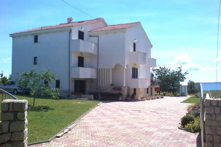 Apartmani Vesna - Privlaka