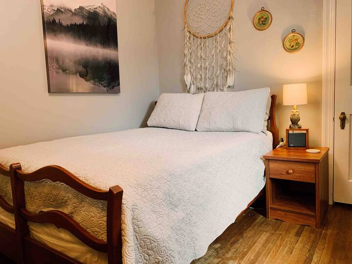 The Slumber Suite