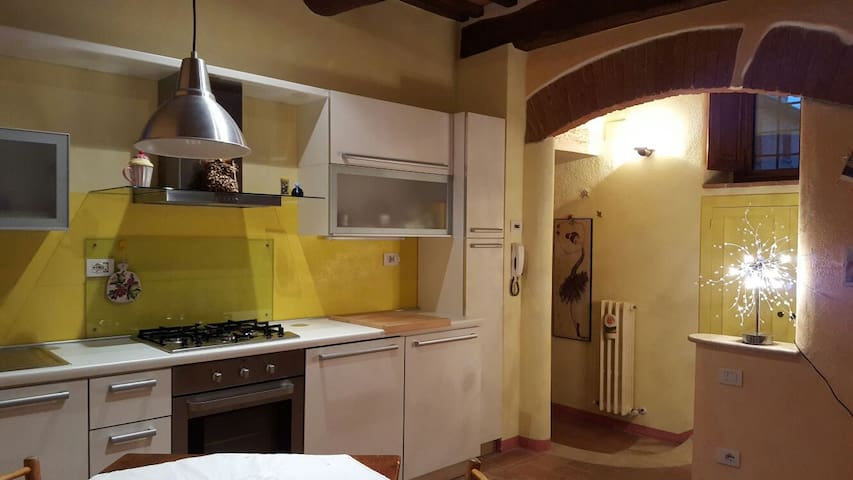Monolocale Armando - Lucignano D'arbia - Appartement