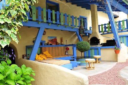 La petite maison chez Gillou - Boën-sur-Lignon - Διαμέρισμα