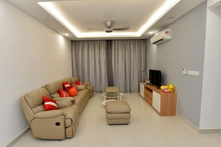 The Gracehouse in Suntex Cheras KL*5 min to MRT