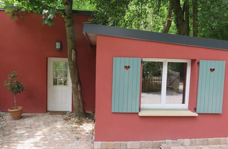 Gîte Le Kafoudj, proche DISNEY, 6 personnes max.
