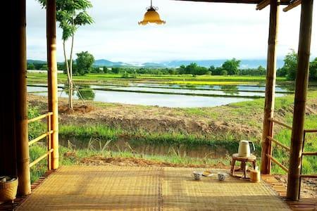 Seak Seak Farm Stay & Breakfast