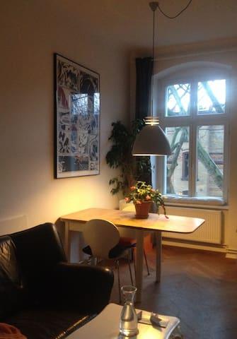 Lovely flat in the heart of Kreuzberg - Berlin - Wohnung