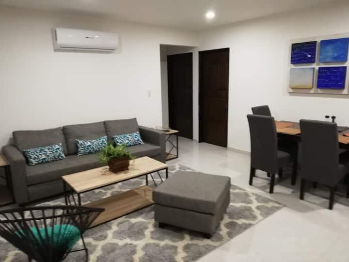 Nuevo Apartamento Lomas de Guadalupe #2