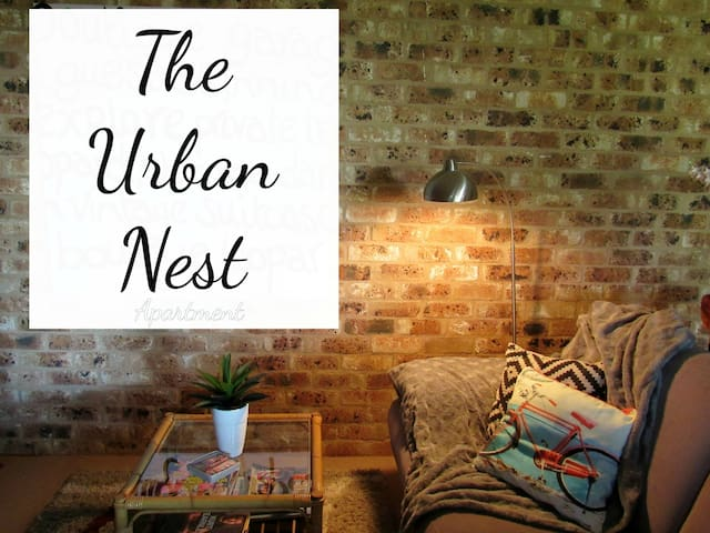 The Urban Nest Apartment