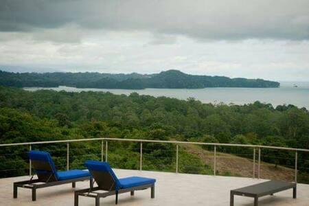 Luxury Studio Ocean View, Morrillo